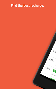 App Recharge Plans, Offers, Codes APK for Windows Phone