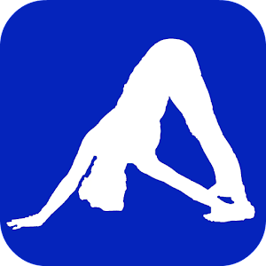 Ana Chidzoy's A - Z of Yoga for Android