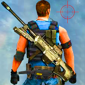 Sniper Gun Strike: Cover Target Elite Shooter 2020 Online PC (Windows / MAC)