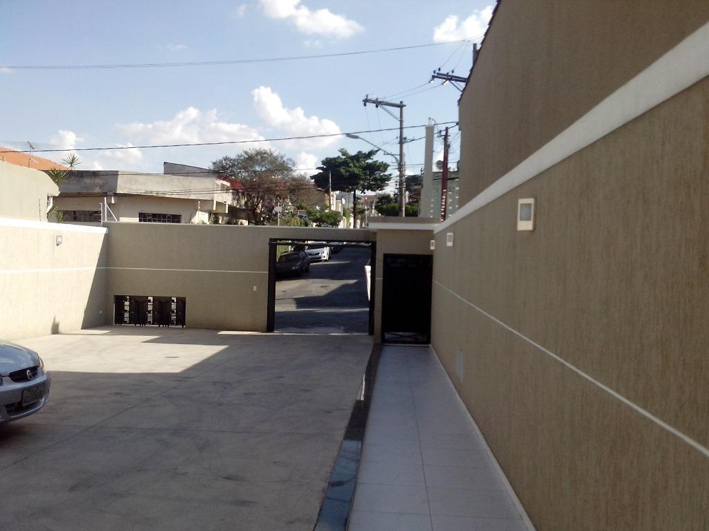 Village à venda, Vila Nivi, São Paulo