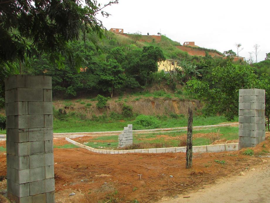 Terreno Residencial à venda em Jaguara, São José do Vale do Rio Preto - RJ - Foto 1