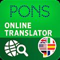 App PONS Online Translator apk for kindle fire