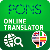 Download PONS Online Translator APK to PC