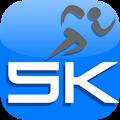 Free 5K Run - Couch to 5K Walk/Jog Interval Training APK for Windows 8