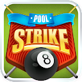 Pool Strike:Best online 8 ball