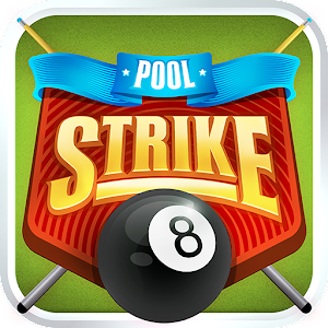 Pool Strike online 8 ball pool free billiards game Online PC (Windows / MAC)