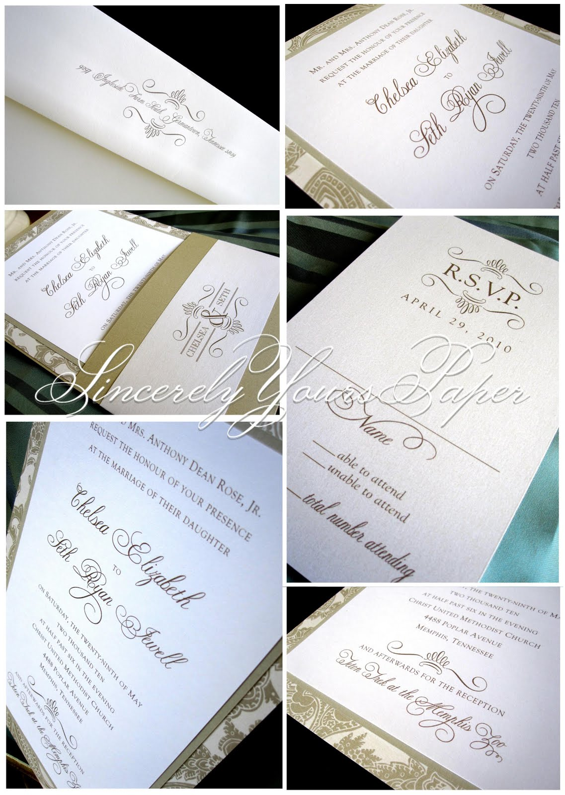 Marquise\'s blog: hand making wedding cards