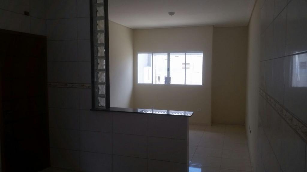 Casa 2 Dorm, Parque Piratininga, Itaquaquecetuba (CA0659) - Foto 10