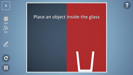 Brain It On! - Physics Puzzles screenshot 11