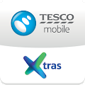 App Tesco Mobile Xtras apk for kindle fire