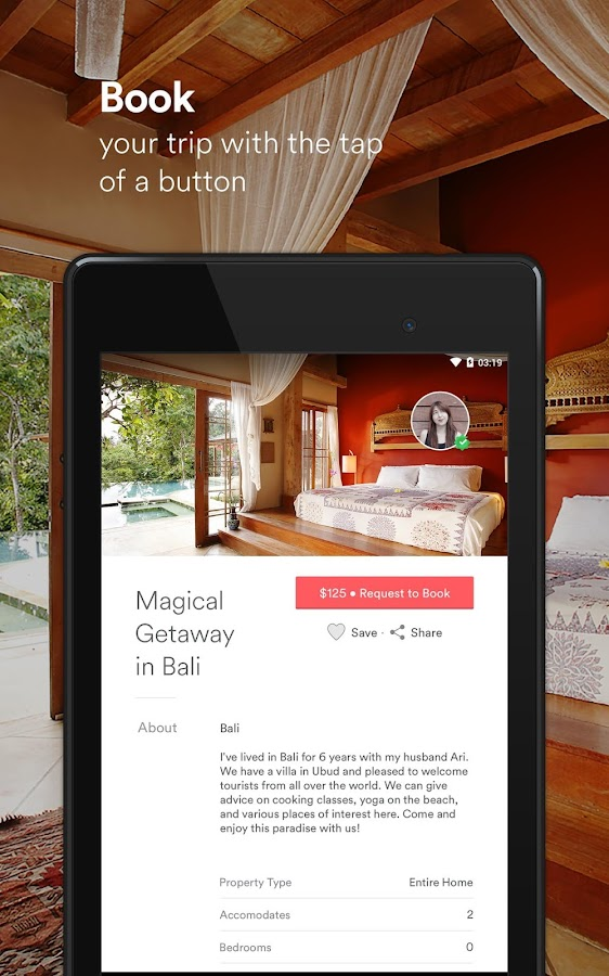 Airbnb Screenshot 8