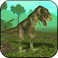 Game Tyrannosaurus Rex Sim 3D apk for kindle fire