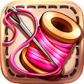 Game Fancy Tale:Fashion Puzzle Game apk for kindle fire