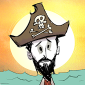 Don't Starve: Shipwrecked - Klei Entertainment Inc.
