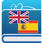 English-Spanish Translation APK Image