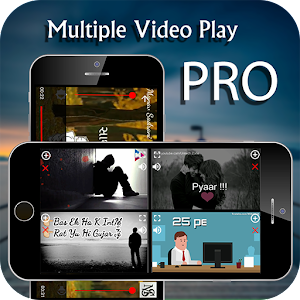 Multiple Video Player - PRO For PC / Windows 7/8/10 / Mac – Free Download