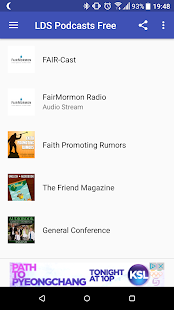 LDS Podcasts Free for pc
