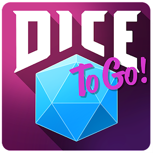 Dice To Go: Tabletop RPG Roller APK Cracked Download