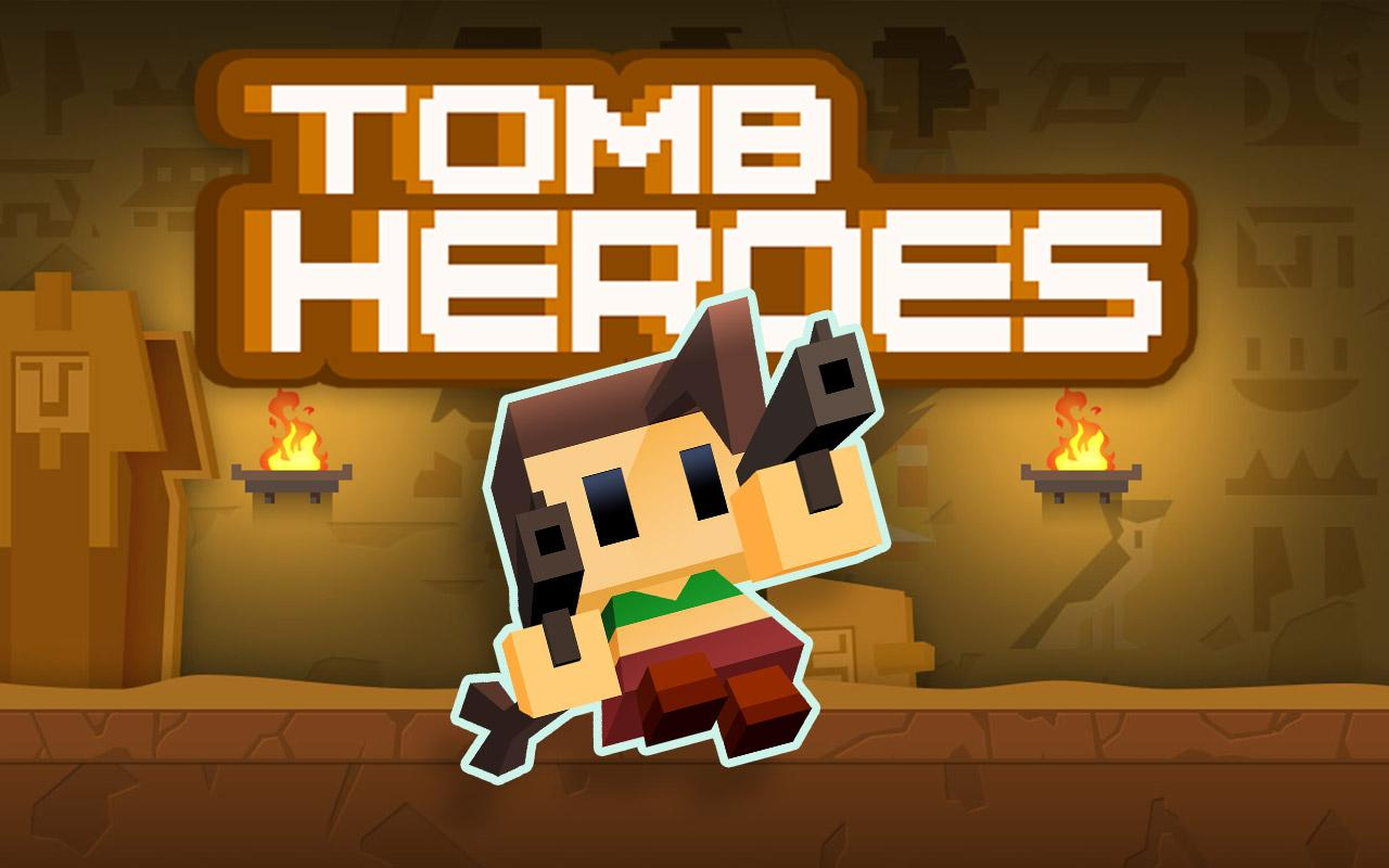 Tomb Heroes Screenshot 8