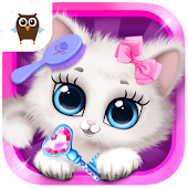 Kitty Meow Meow - My Cute Cat APK for Bluestacks