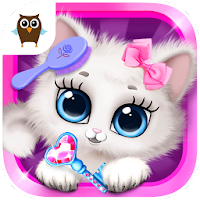 Kitty Meow Meow - My Cute Cat For PC / Windows & Mac