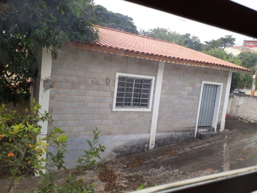 Sobrado à Venda - Centro
