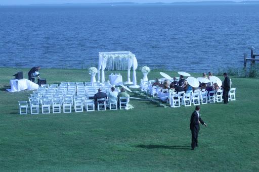 beach wedding color schemes summer beach wedding dress