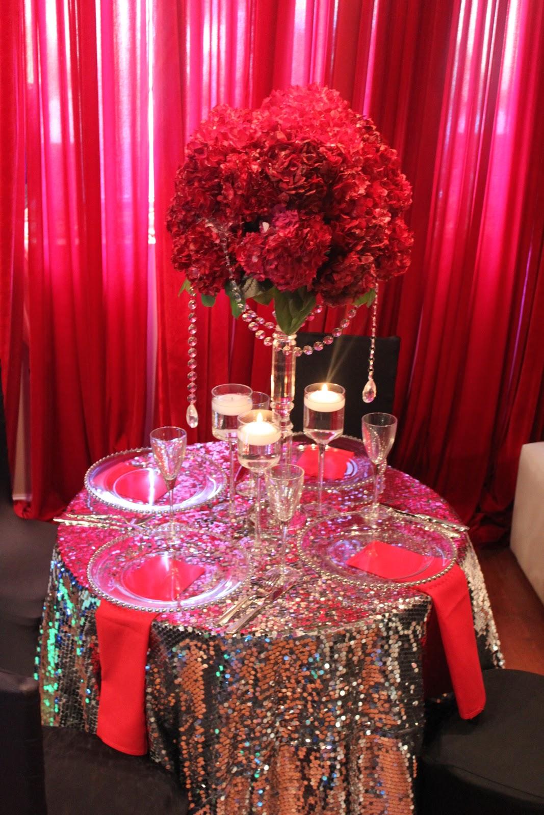 Princess\'s blog: indian wedding centerpieces
