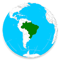 Free GeoAtlas - Geografia do Brasil APK for Windows 8