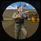 Game Police Sniper Lone Survivor 3D APK for Windows Phone