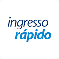 Ingresso Rápido APK for Bluestacks