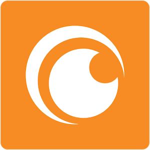 Crunchyroll - Anime and Drama