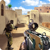 Frontline Sniper Mission on PC / Windows 7.8.10 & MAC