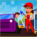Game Gas Station-Fuel Frenzy APK for Windows Phone