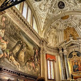 Basilica di San Giovanni e Paolo, Venice by Cristian Peša - Buildings & Architecture Places of Worship ( church, venice, san giovanni e paolo, basilica )