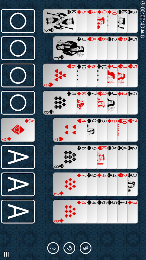 Solitaire Collection (1500+) Screenshot 6
