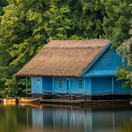 Lakehouse by Voicu Iulian - Landscapes Weather