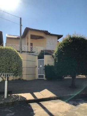Casa com 3 dormitórios à venda, 200 m² por R$ 636.000,00 - Parque Manoel de Vasconcelos - Sumaré/SP