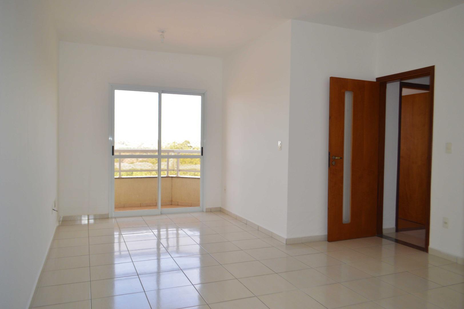 Apartamento com 3 dormitórios à venda, 77 m² por R$ 320.000 - Parque Fabrício - Nova Odessa/SP