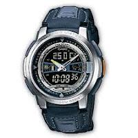 Casio Standard : AQF-101WB