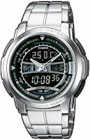 Casio Standard : AQF-101WD