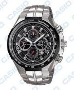 Casio Edifice : EF-554SP