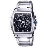 Casio Edifice : EFA-120D