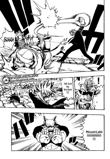 Fairy Tail 224 page 4
