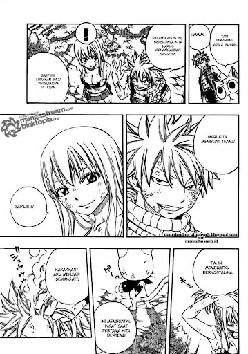 Fairy Tail 226 page 19
