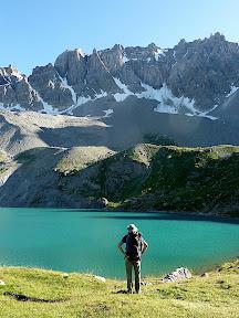 Lac Saint Anne