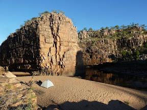 Smitt's Rock, Katherine Gorge