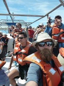 Touristes !!!