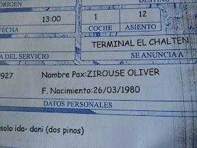 Zirouse Oliver