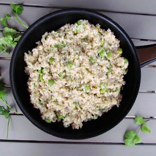 Brown Rice Edamame Recipes